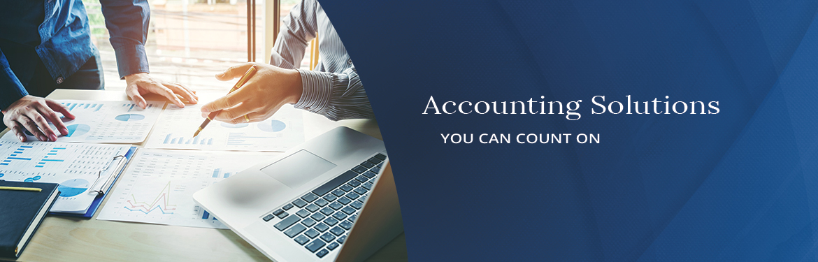 Goldenthal & Suss Consulting PC Accounting Services